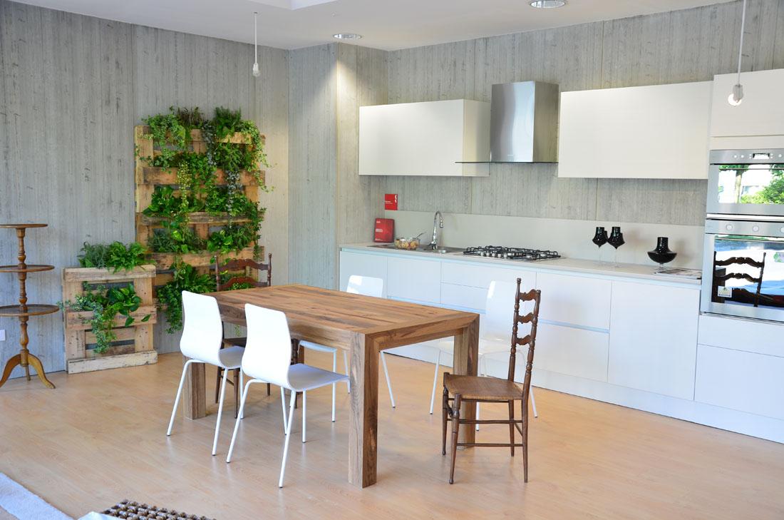 Cucina scavolini mod scenery conte arredamenti for Conte arredamenti